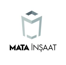 mata inşaat logo